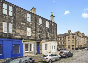 Thumbnail 1 bed flat for sale in 54 Madeira Street, Leith, Edinburgh