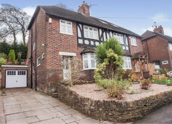 3 bed semi-detached house for sale in Cresta Gardens, Sherwood/Mapperley NG3
