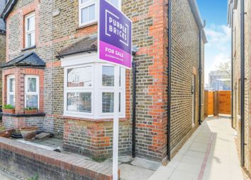 3 bed semi-detached house for sale in Northcote Road, New Malden KT3