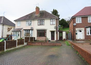 3 bed semi-detached house for sale in Wolverhampton Road, Kidderminster DY10