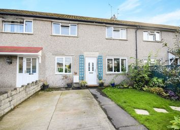Thumbnail 3 bed terraced house for sale in Honeybrook Close, Chippenham