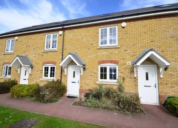 Thumbnail 3 bed terraced house to rent in Selby Court, Lower Road, Teynham, Sittingbourne