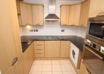 Thumbnail 2 bedroom flat to rent in Greens End, London