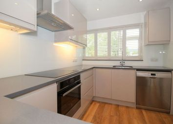 Thumbnail 3 bed end terrace house to rent in Saxon Way, Reigate