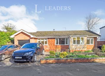4 bed detached house to rent in The Valley, Radford Semele CV31