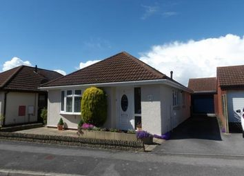 Thumbnail 2 bed bungalow for sale in Moraunt Drive, Fareham