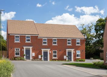 """Thumbnail 3 bedroom semi-detached house for sale in """"Ashurst"""" at Rocky Lane, Haywards Heath"""