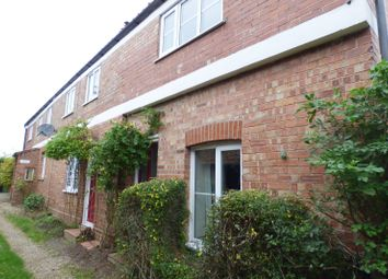 Thumbnail 3 bed cottage for sale in Mill Cottage, The Street, Long Stratton