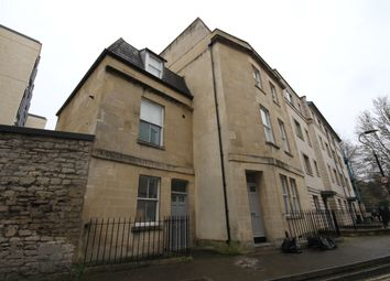 Thumbnail Commercial property for sale in Kingsmead Terrace, Bath