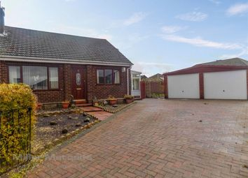 Thumbnail 2 bed semi-detached bungalow for sale in Douglas Street, Hindley, Wigan, Lancashire