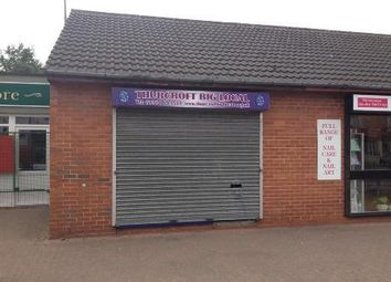Thumbnail Retail premises to let in 46C, Green Arbour Road, Thurcroft, Rotherham