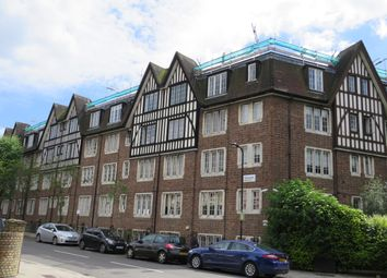 Thumbnail 2 bedroom flat for sale in Mortimer Crescent, Kilburn Park / Hampstead