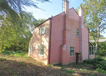 Thumbnail 2 bed detached house for sale in Holme Road, Kirton Holme, Boston
