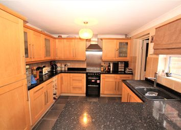 Thumbnail 3 bed terraced house for sale in Brow Crescent, Orpington, Kent