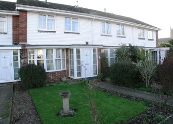 Thumbnail 3 bed terraced house to rent in Avenue Court, Gosport, Hampshire