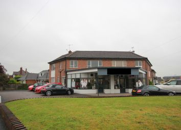 Thumbnail 1 bed flat to rent in South Close, Cannock
