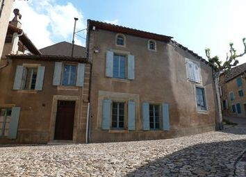 Thumbnail 2 bed property for sale in Caunes-Minervois, Aude, France