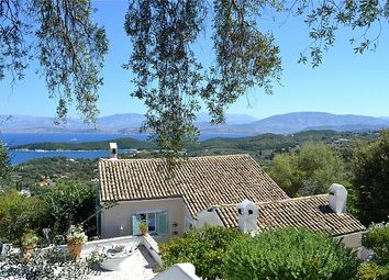 Thumbnail 3 bed property for sale in Villa Helidoni, Kassiopi, Ionian Islands, Greece
