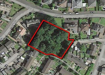 Thumbnail Land for sale in Area Of Land At Beechlands Drive, Clarkston, Glasgow G767Ux