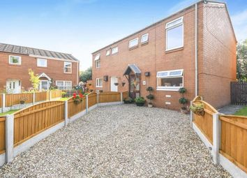 Thumbnail 3 bed semi-detached house for sale in Reaper Close, Great Sankey, Warrington, Cheshire