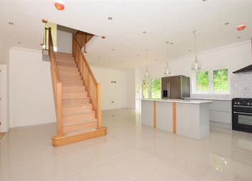 Thumbnail 4 bed detached house for sale in Luccombe Road, Shanklin, Isle Of Wight