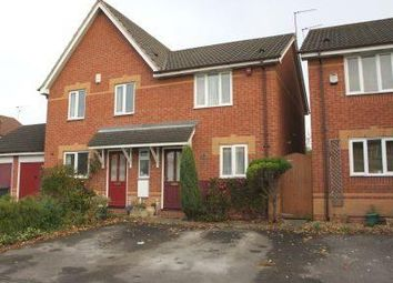 Thumbnail 2 bed property to rent in St. Marys Wharf Road, Derby