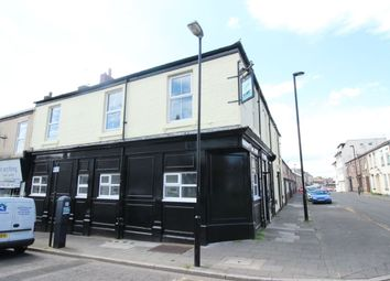 Thumbnail 2 bed flat for sale in The Fleet Rudyerd Street, North Shields