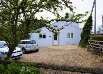 Thumbnail 4 bed end terrace house for sale in The Street, Bridport