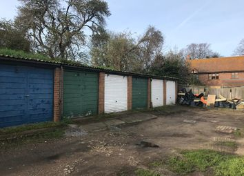Thumbnail Parking/garage for sale in Lower Higham Road, Gravesend