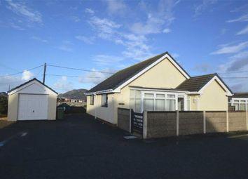 Thumbnail 3 bedroom bungalow for sale in Awel Y Mor, Bryn Y Mor, Sandilands Road, Tywyn, Gwynedd