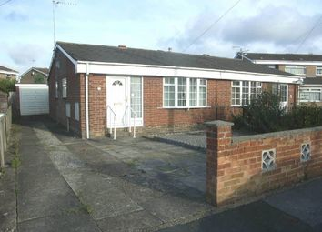 Thumbnail 2 bed semi-detached bungalow for sale in Ballathie Close, Beverley High Road, Hull