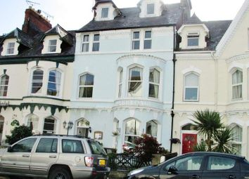 Thumbnail Hotel/guest house for sale in 6 Chaple Street, Llandudno