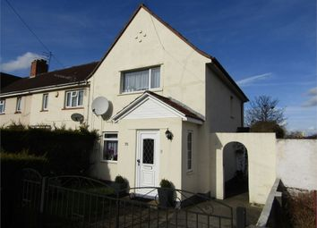 Thumbnail 3 bedroom end terrace house for sale in 30 Ripon Road, St Annes, Bristol