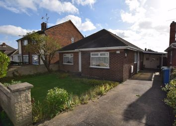 Thumbnail 2 bed bungalow for sale in Melbourne Street, Mansfield Woodhouse