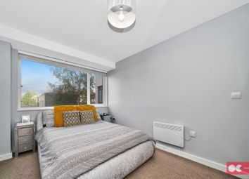 Thumbnail Flat for sale in St. Edwards Way, Romford