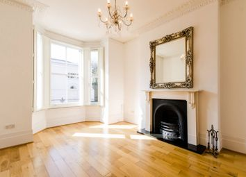 Thumbnail 4 bed terraced house to rent in Park Vista, Greenwich
