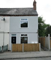 Thumbnail 2 bed terraced house for sale in Carnarvon Road, Huthwaite, Sutton-In-Ashfield