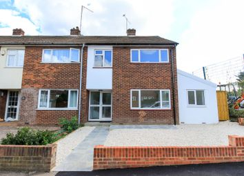 3 bed end terrace house for sale in Cobham Road, London E17
