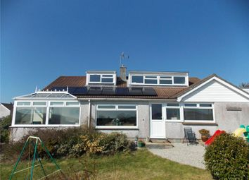 Thumbnail Detached bungalow for sale in Western Avenue, Liskeard