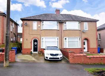 Thumbnail 3 bed semi-detached house for sale in Shorrock Lane, Livesey, Blackburn, Lancashire