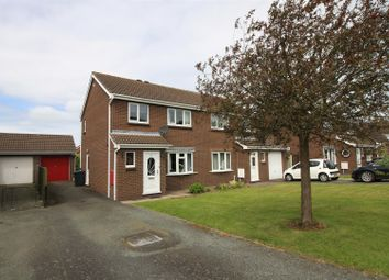 Thumbnail 3 bed property for sale in Yew Tree Close, Spring Gardens, Shrewsbury