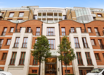 Thumbnail 3 bed flat for sale in Lancelot Place, London