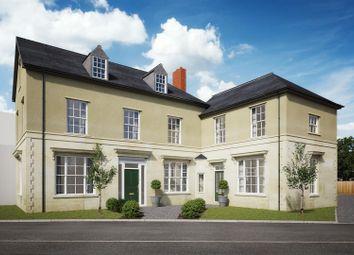 Thumbnail 2 bed flat for sale in Acre End Street, Eynsham, Witney