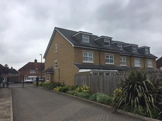 Thumbnail 4 bed end terrace house for sale in Harrow, Middlesex