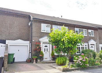 Thumbnail 4 bed terraced house for sale in Croft Court, Bishopthorpe, York