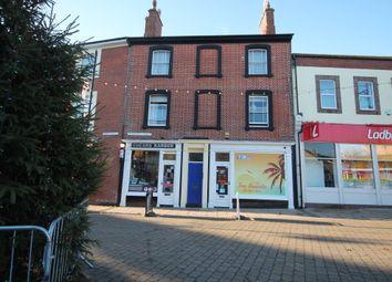 Thumbnail 2 bed flat to rent in Cross Keys, St. Peters Street, Lowestoft