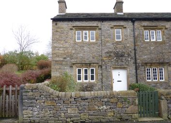 Thumbnail 2 bed cottage to rent in 15 Old Well Hall, Downham