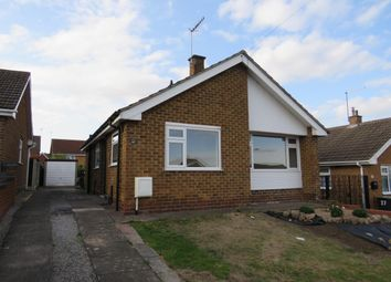 Thumbnail 2 bed detached bungalow to rent in Mary Road, Eastwood, Nottingham