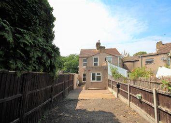 3 bed semi-detached house for sale in Crescent Road, Erith DA8