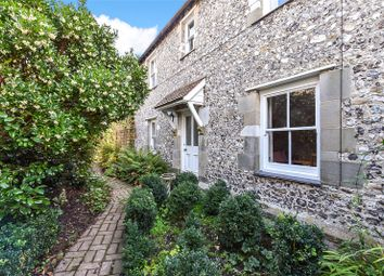 Thumbnail 3 bed semi-detached house for sale in Dairy Lane, Walberton, Arundel, West Sussex
